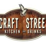 Craft Street Logo Small
