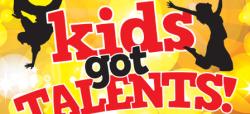Pasco Kids Got Talents PPF Site